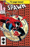 SPAWN #300   Image Comics   NM Books   SELECT OPTION   McFarlane Capullo Opena