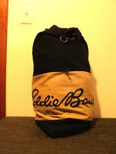 Eddie Bauer oversized duffle bag, Nwt