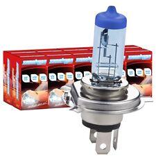 10x H4 Xenon Look XENOHYPE Ultra Halogenlampe Birne 12V 60/55 Watt P43t