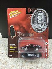Johnny Lightning 1980 CHEVROLET AEROVETTE Dracula Movie '80 Aerovette Concept US