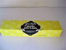 Vintage JEAN NATE 3 CAKES of hand SOAP No. 25 Box  Savon POUR LE BAIN New w Box