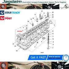 New Jaguar XJ6 X300 XJ40 XJS Valve Guide Exhaust 1St Oversize EAC3636