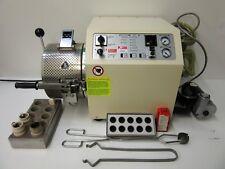 Vakuum-Druck-Gießgerät Heraeus Combilabor CL-I 95 + Vakuumpumpe & Zubehör #5450
