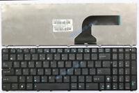 NEW for ASUS K72 K72F K72J K52 K52J K52JB G51 G51J  G72 G72GX G73 G73JH keyboard
