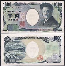 JAPÓN - 1000 YEN AÑO 2004  Pick 104c   SC  UNC
