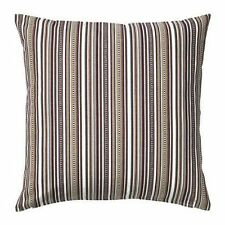 IKEA Striped 100% Cotton Decorative Cushions