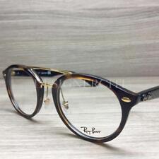 Ray Ban RB 5354 RB5354 Eyeglasses Dark Havana Gold 5674 Authentic 50mm