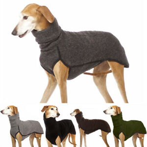 NEW Winter Pet Dog Clothes Warm Clothes Sweater Coat Puppy Fleece Vest Jacket
