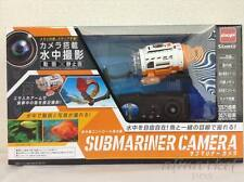 CCP Submariner Camera under water Remote Control Camera NEW