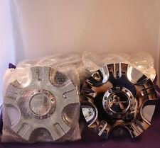 LIMITED 311 Chrome Wheel Center Caps FOUR (4) NEW!  pn: T311B 2085-cap TJ05093