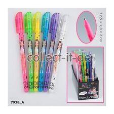 TopModel Glücksspielkulli Kugelschreiber Accessoires pink Stift