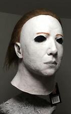 H5 Myers Rehauled Custom Halloween Mask Jason Myers Mask