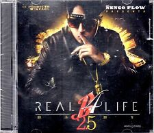 ÑENGO FLOW - REAL G4 LIFE 25 - CD ORIGINAL SEALED