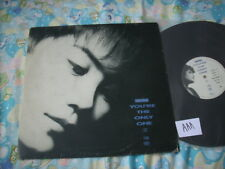 a941981  Faye Wong  LP  王菲 You're the Only One (AAA)