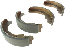 Drum Brake Shoe-Premium Brake Shoes-Preferred Rear Centric 111.06540