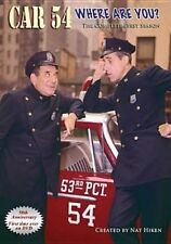 Car 54 Where Are You The Complete First Season 0016351041791 DVD Region 1