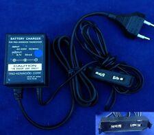 Chargeur Original TRIO-KENWOOD TRANSCEIVER W09-0335 W090335 8.7V 0.036A 2POLES