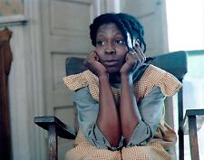 RARE STILL CAST OF THE COLOR PURPLE #2