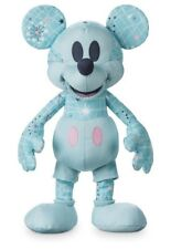 Mickey Mouse Memories Plush Limited Edition, May Light Blue, Series 5/12