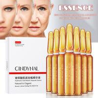 7x2ML DSP-Bright Dark Spots Ampoules Face Freckle Remove*