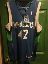 Adidas Minnesota Kevin Love Rookie Jersey Size 36