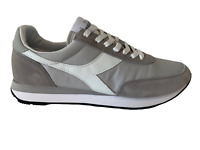 Diadora Koala Grey Mens Trainers 173954-C7576 RRP £55 Now only £29.99 All sizes