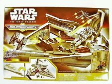 Hasbro StarWars The Force Awakens MicroMachines FirstOrder StarDestroyer Playset