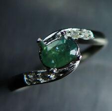 Alexandrite Engagement Fine Rings