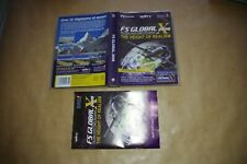 FS Global X 2008 MICROSOFT FLIGHT SIMULATOR X/FS2004/FSX Add-on
