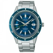 全新現貨 SEIKO Presage 55周年 1964年復刻限量 機械錶 SARX081 跟Seiko 皮革錶帶 *HK*