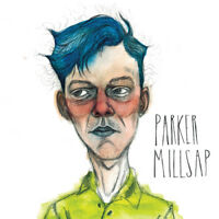 "Parker Millsap : Parker Millsap VINYL 12"" Album (2014) ***NEW*** Amazing Value"