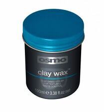 Osmo Clay Matte Wax No Shine 100ml Official Stockists