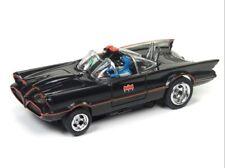 Auto World HO Scale 1966 Batmobile Electric Slot Car SC330