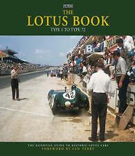 The Lotus Book: Type 1 to Type 72 (C P Press), Good, Pitt, Colin, Book