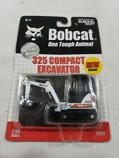 Bobcat 325 Compact Excavator 1:50 Scale RC2 Ertl 12727