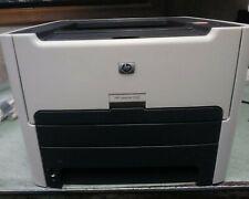 HP LaserJet 1320 Printers refurbish by a certified HP Tech.Include A good Toner