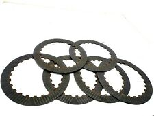 For Zf6hp19 C Clutch 2 6 2004 Friction Clutches Six 6 55104