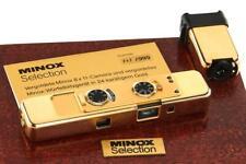 Minox LX Selection gold // 32772,2
