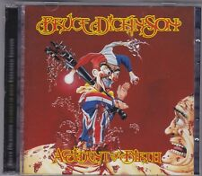 Bruce Dickinson - Accident Of Birth - CD (2CD 1997 Sanctuary SMEDD197)