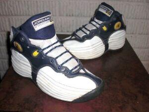 Nike Shoes - OG 1997 Jordan Team 1 I - Blue White BOYS 6Y #134072-141