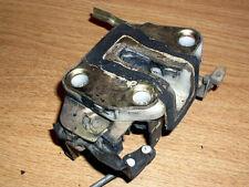 Door latch mechanism, l/h, Mazda MX-5 mk1, left hand lock catch, MX5 & Eunos