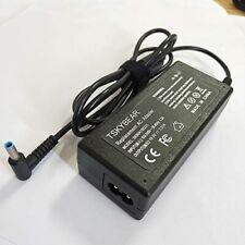 TSKYBEAR 18.5V 3.5A 65W AC Adapter Laptop Charger for HP Pavilion Compaq Presari