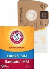 Arm & Hammer (ARMCW) A&H Eureka Style MM Standard Paper 9 Pk Bag