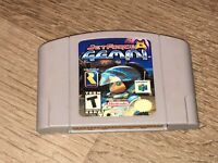 Jet Force Gemini Nintendo 64 N64 Cleaned & Tested Authentic