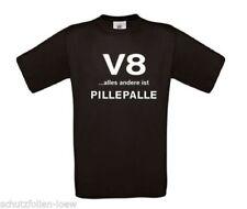 Markenlose Thema Autos Herren-T-Shirts in Größe 3XL