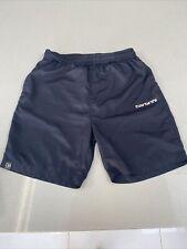 Carbrini Navy Boys Swim Shorts Aged 13-15 Yrs