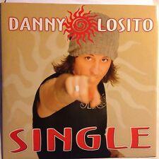 DANNY LOSITO • Single • Vinile 12 Mix • 2004 MEL 0408