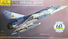 Heller 1:72 Mirage 2000C Aircraft Model Kit