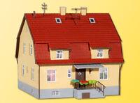 kibri 38160 Spur H0, Wohnhaus mit Mansarde #NEU in OVP#
