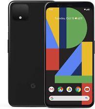 NEW Google Pixel 4 XL 64GB/ 128GB Verizon+ GSM Unlocked CDMA + GSM